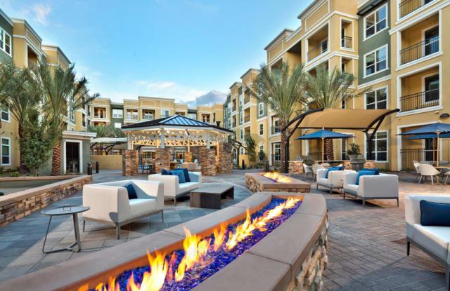 District at Biltmore Apartment Phoenix