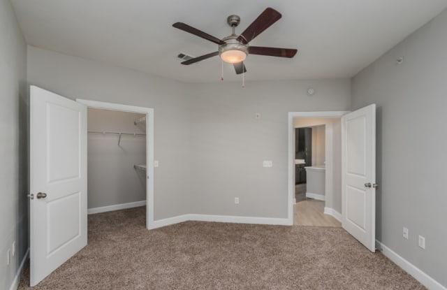 District at Greenville Apartment Dallas