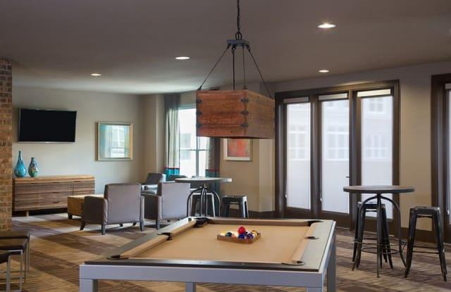 District at Washington Apartment Houston