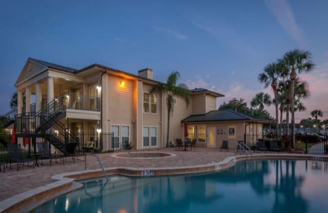 District on Baldwin Park Apartment Orlando