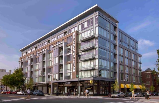 District Apartment Washington