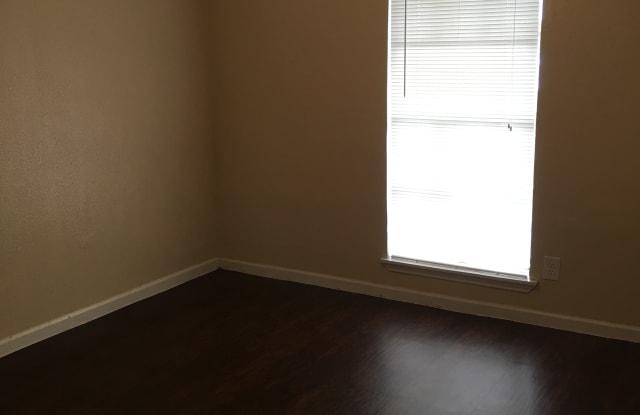 Dodson Place Apartment Houston