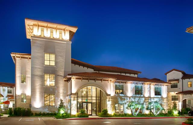 Domain Memorial Apartment Houston