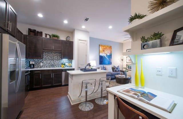 Domain West Apartment Houston