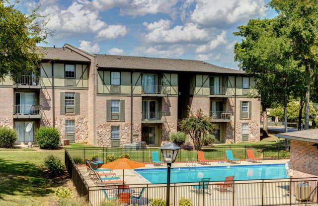 Dominion House Apartment Nashville