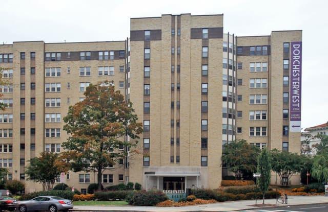 Dorchester House Apartment Washington