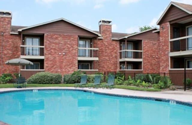 Dover Pointe Apartment Houston