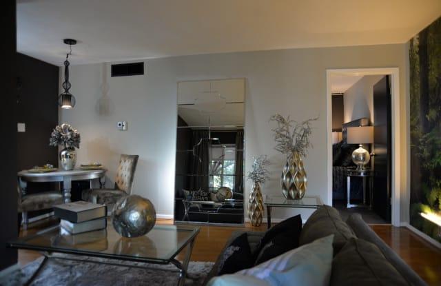 Drake Apartment Dallas