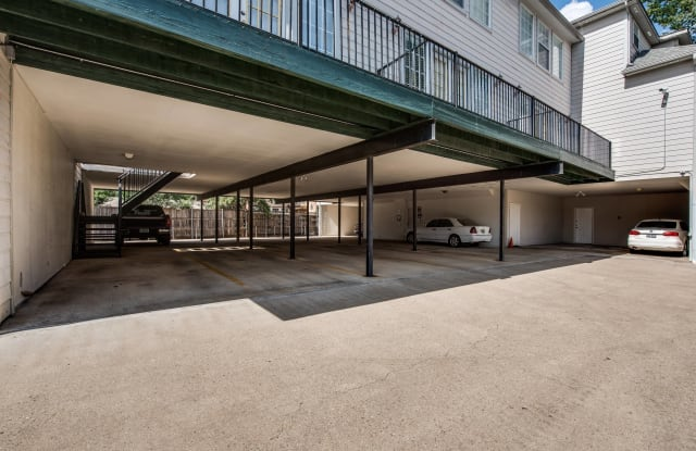 Drakemont Apartment Dallas