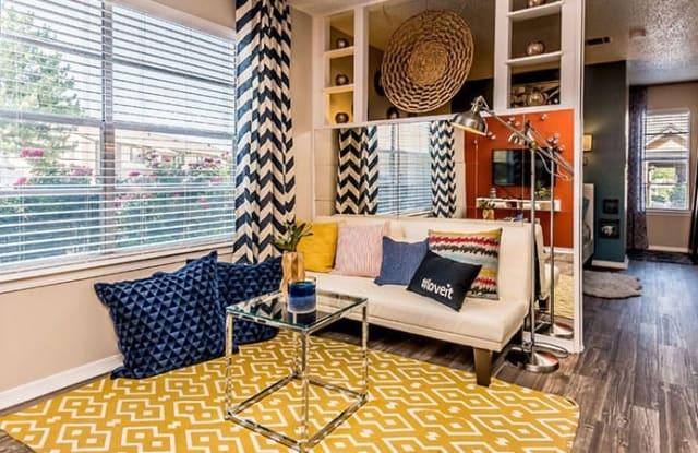 Drexel Flats Apartment Oklahoma City