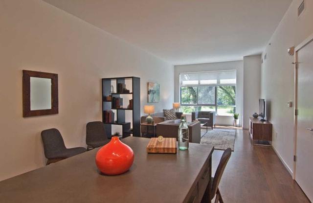 DuCharme Place Apartment Detroit