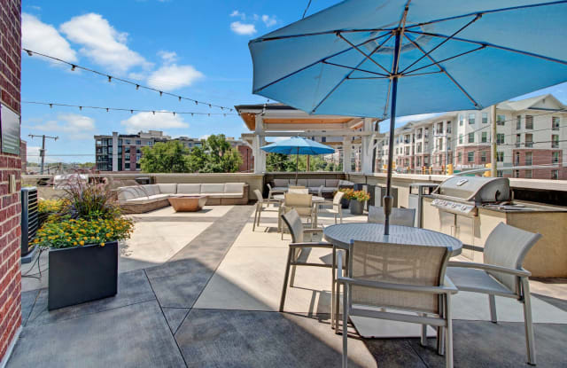 Duet Apartments Apartment Nashville
