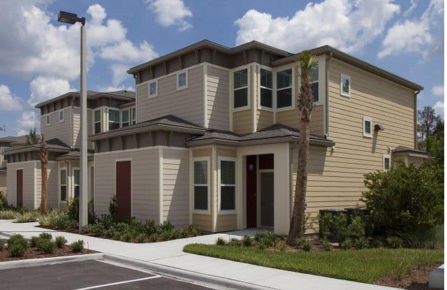 Dwell Nona Place Apartment Orlando