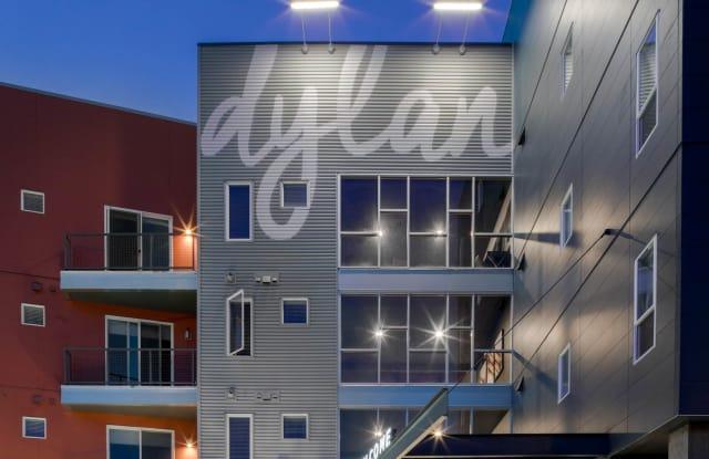 Dylan Apartment Denver