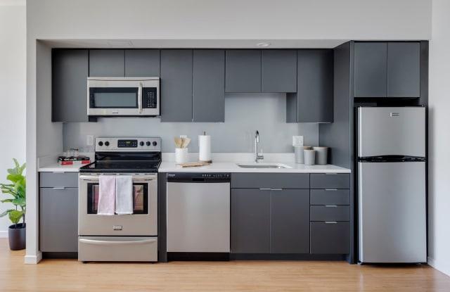 E3 Apartments Apartment Boston