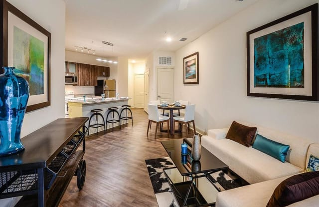 EOS Apartment Orlando
