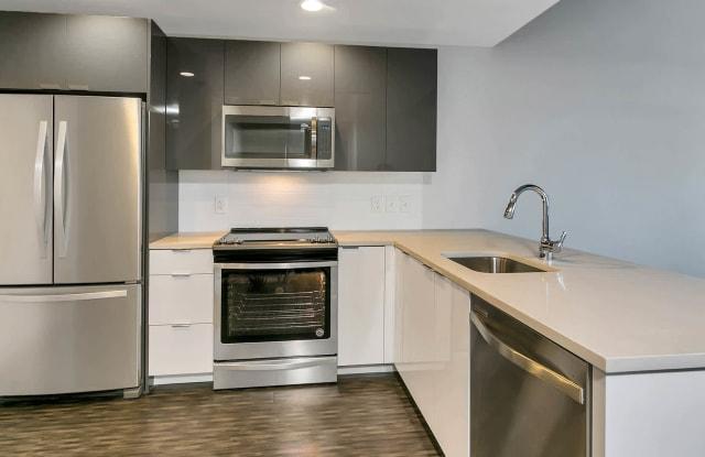 EVIVA On Cherokee Apartment Denver