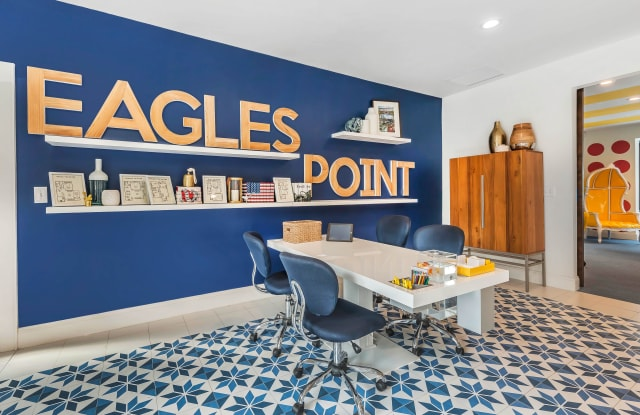 Eagles Point at Tampa Palms Apartment Tampa