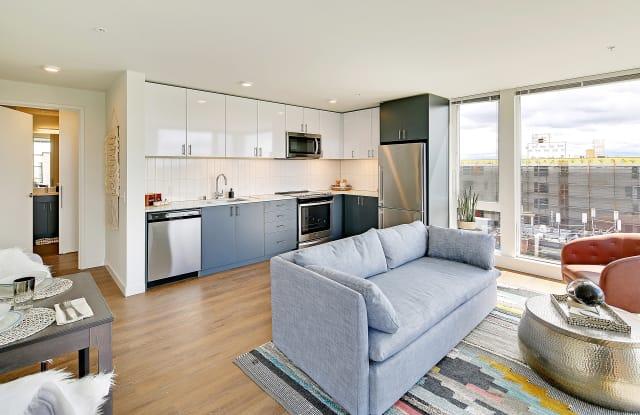 East Union Apartment Seattle