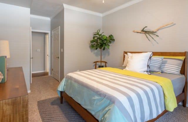 Eastbridge Apartment Dallas