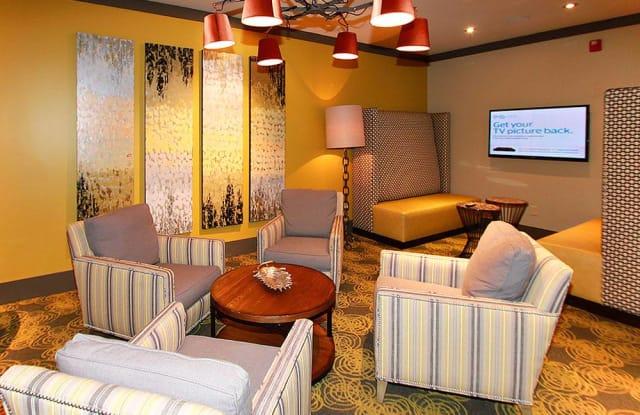 Easton Apartment Dallas