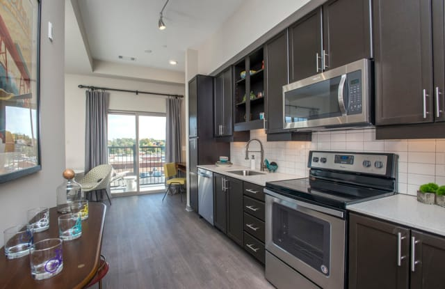 Eastside Heights Apartment Nashville