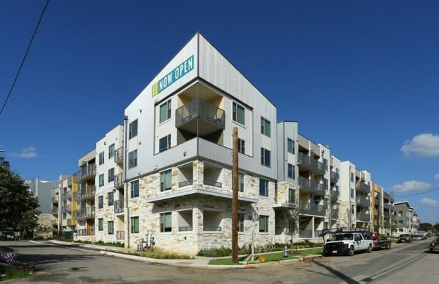 Eastside Station Apartment Austin
