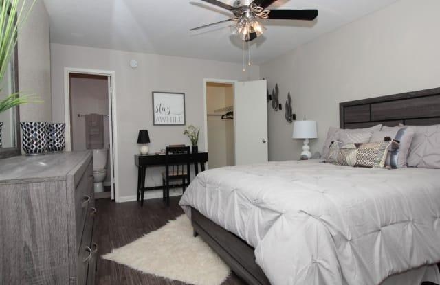Echo Apartments Apartment San Antonio