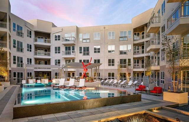 Echo Apartment Dallas