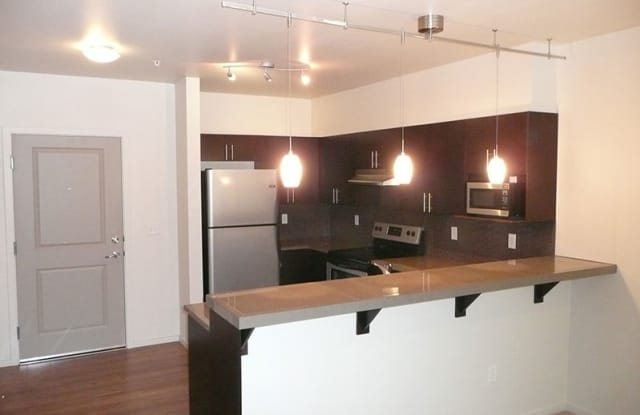 Eden Hill Apartment Seattle
