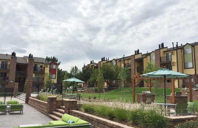 Edge DTC Apartment Denver