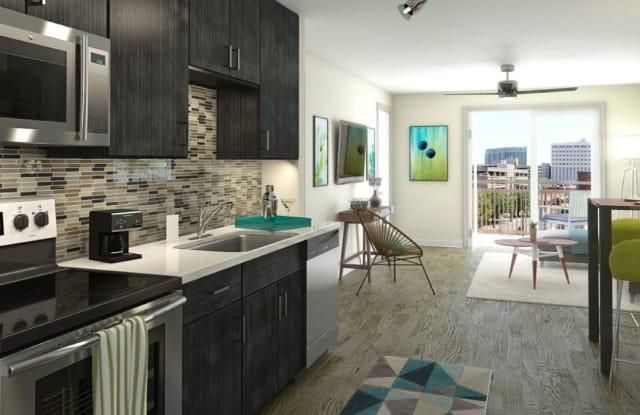 Edge Midtown Apartment Nashville