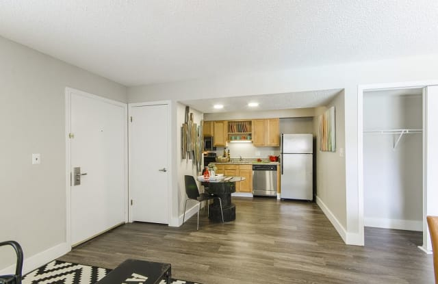 Edge Studio Apartment San Antonio