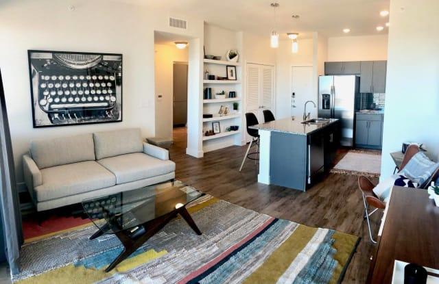 Edison Apartment Austin