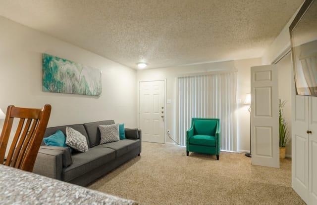 El Dorado View Apartments Apartment Houston