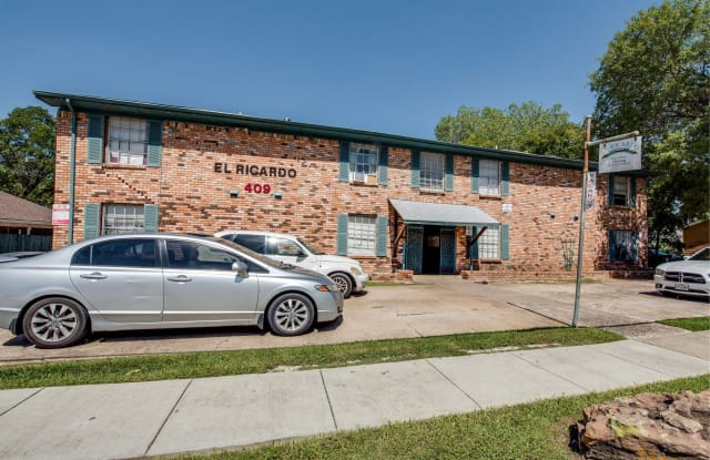 El Ricardo Apartment Dallas