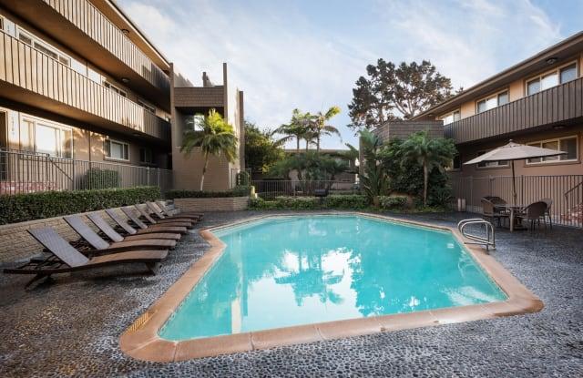 Elán Baylofts Apartment San Diego