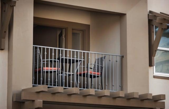 Elán City Lofts Apartments Apartment San Diego