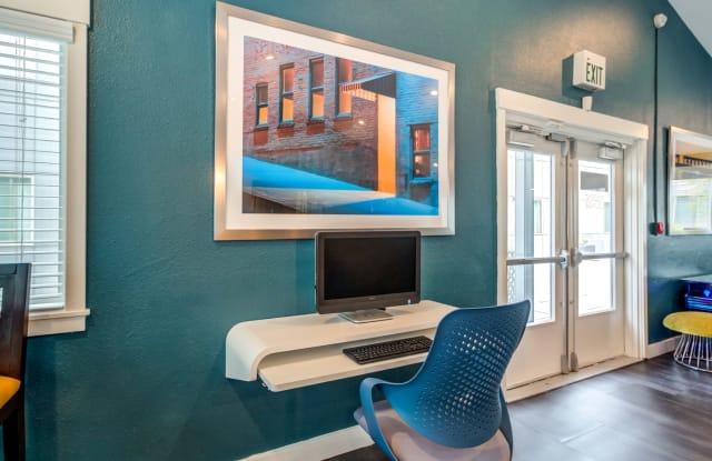 Elan 41 Apartment Seattle