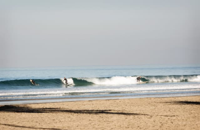 Elan Beachcomber La Jolla Apartment San Diego