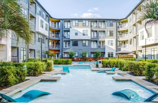 Elan East Apartment Austin