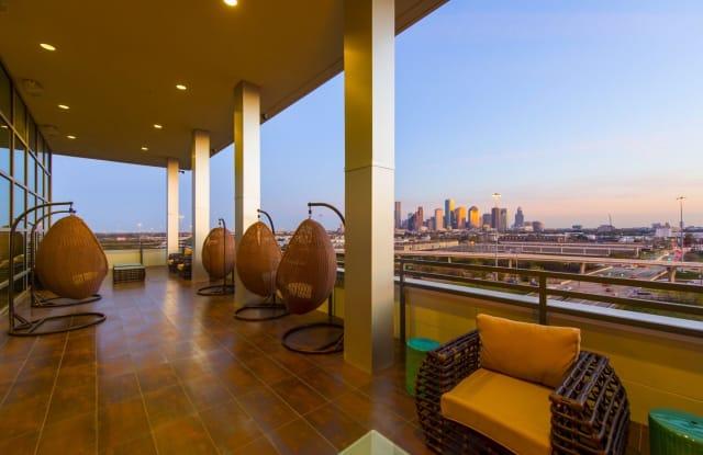 Elan Heights Apartment Houston