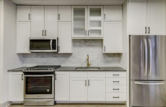 Elan Inwood Apartment Dallas