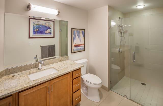 Elan Luxo II Apartment San Diego
