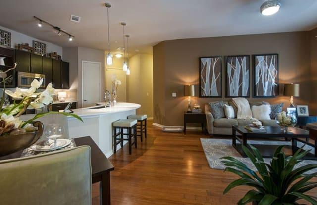 Elan Med Center Apartment Houston