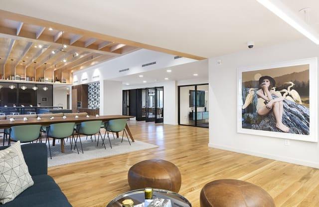 Elan Parkside Apartment Austin