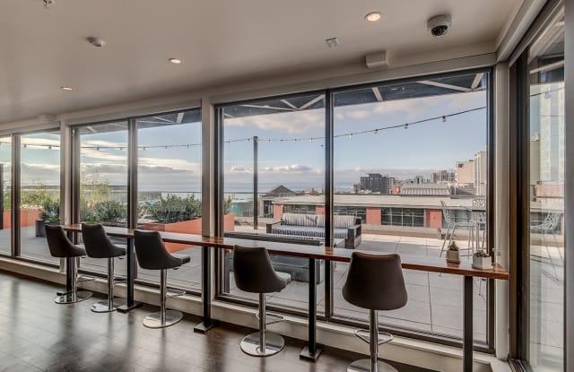 Elara Apartment Seattle