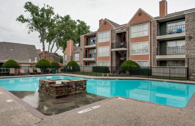 Eldorado Apartment Dallas