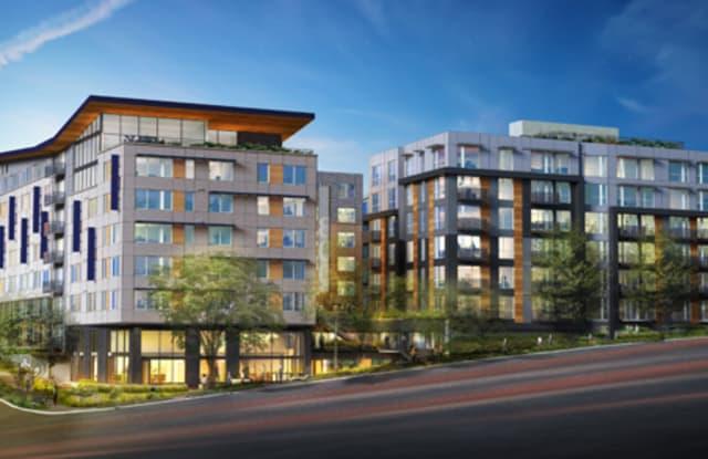 Eleanor Apartment Seattle