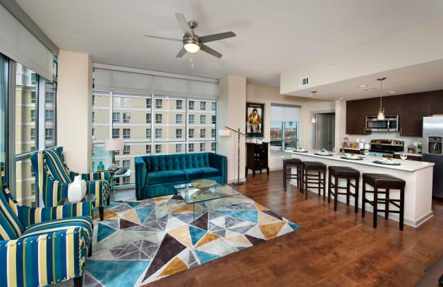 Element Uptown Apartment Charlotte